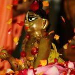 ISKCON Coimbatore Images